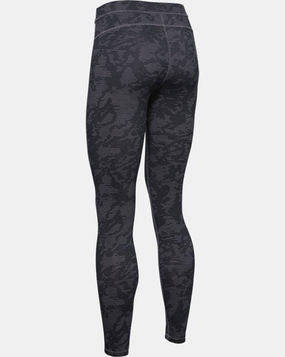Women's UA Favorite Printed Leggings, Gray, pdpMainDesktop image number 5