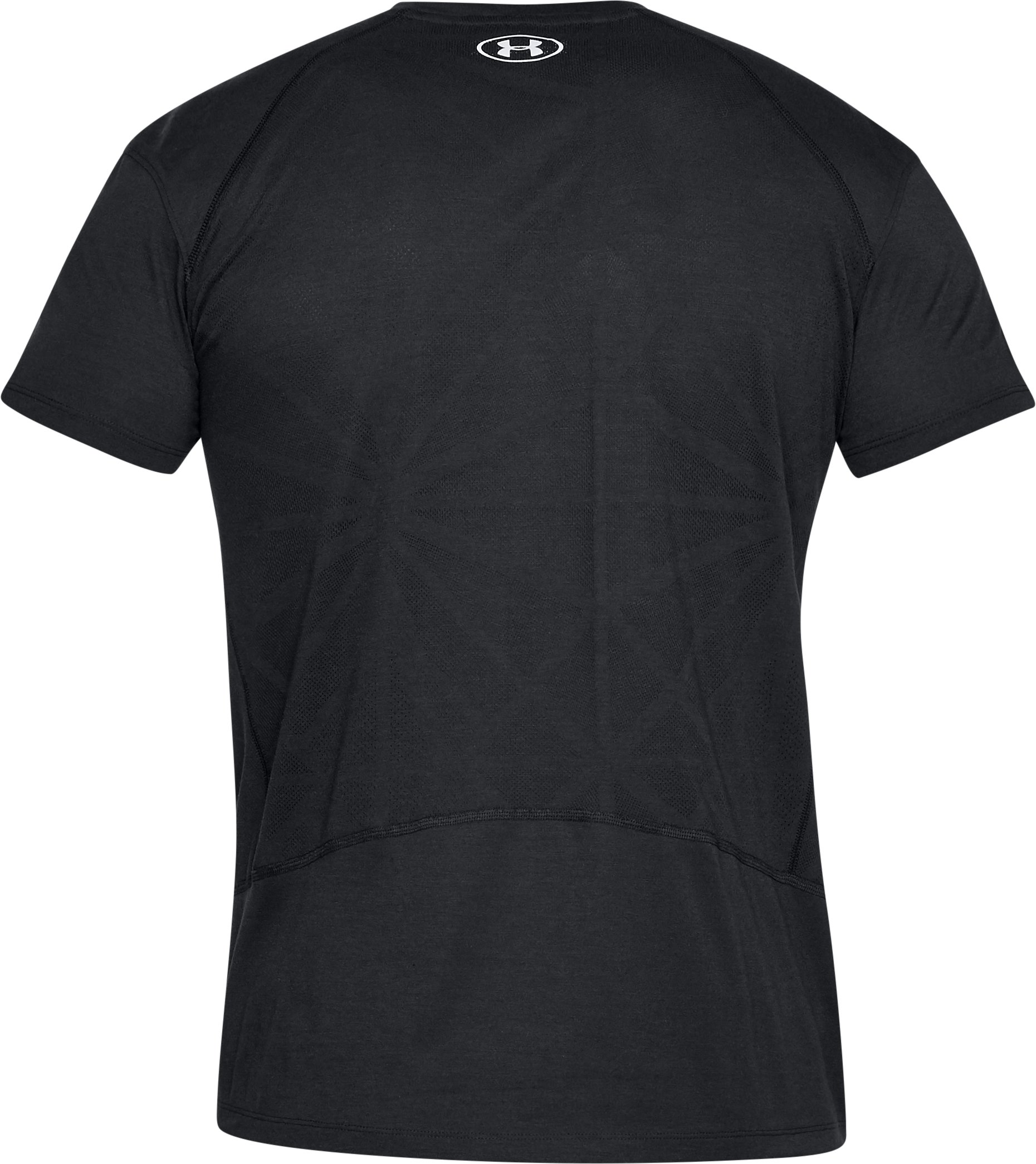Men's UA Swyft T-Shirt, Black ,