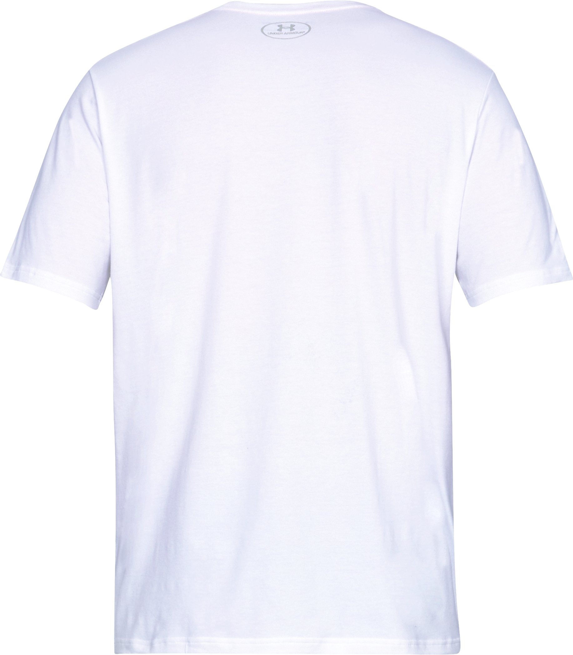 Men's UA Americana 76 Short Sleeve T-Shirt, White,