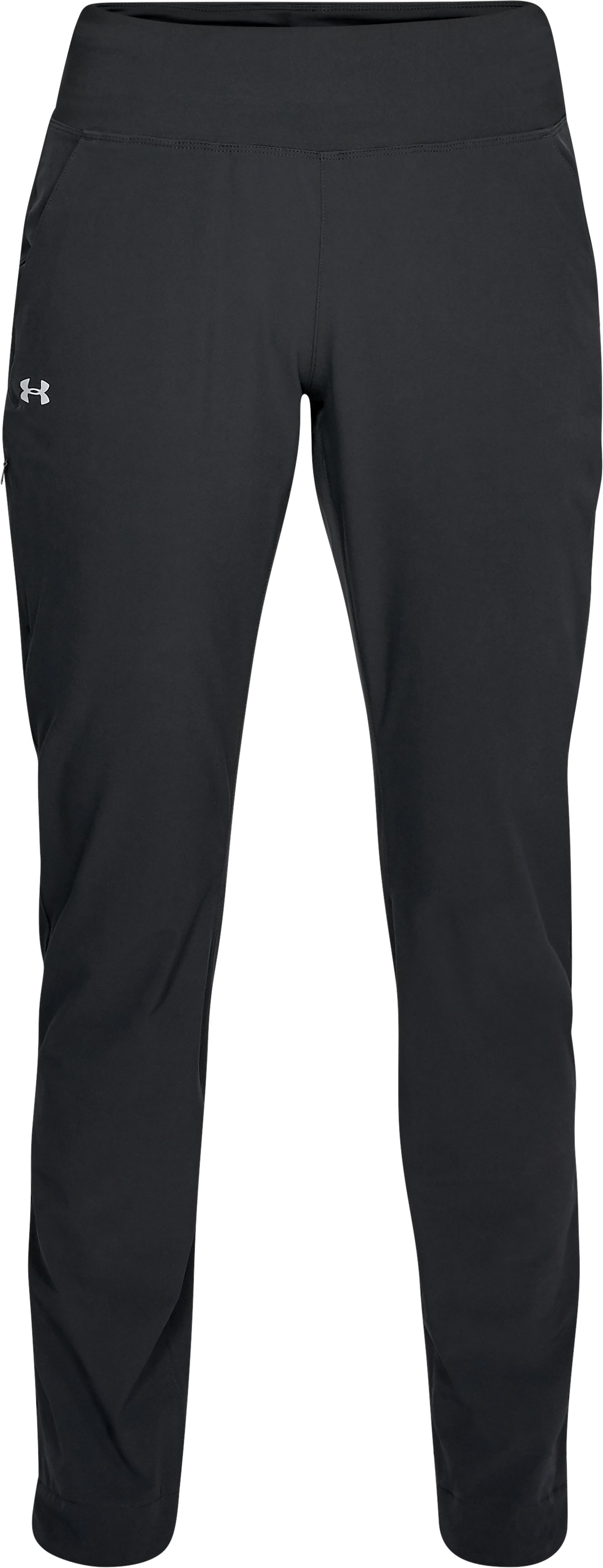 Women's UA Ramble Pants, Black ,