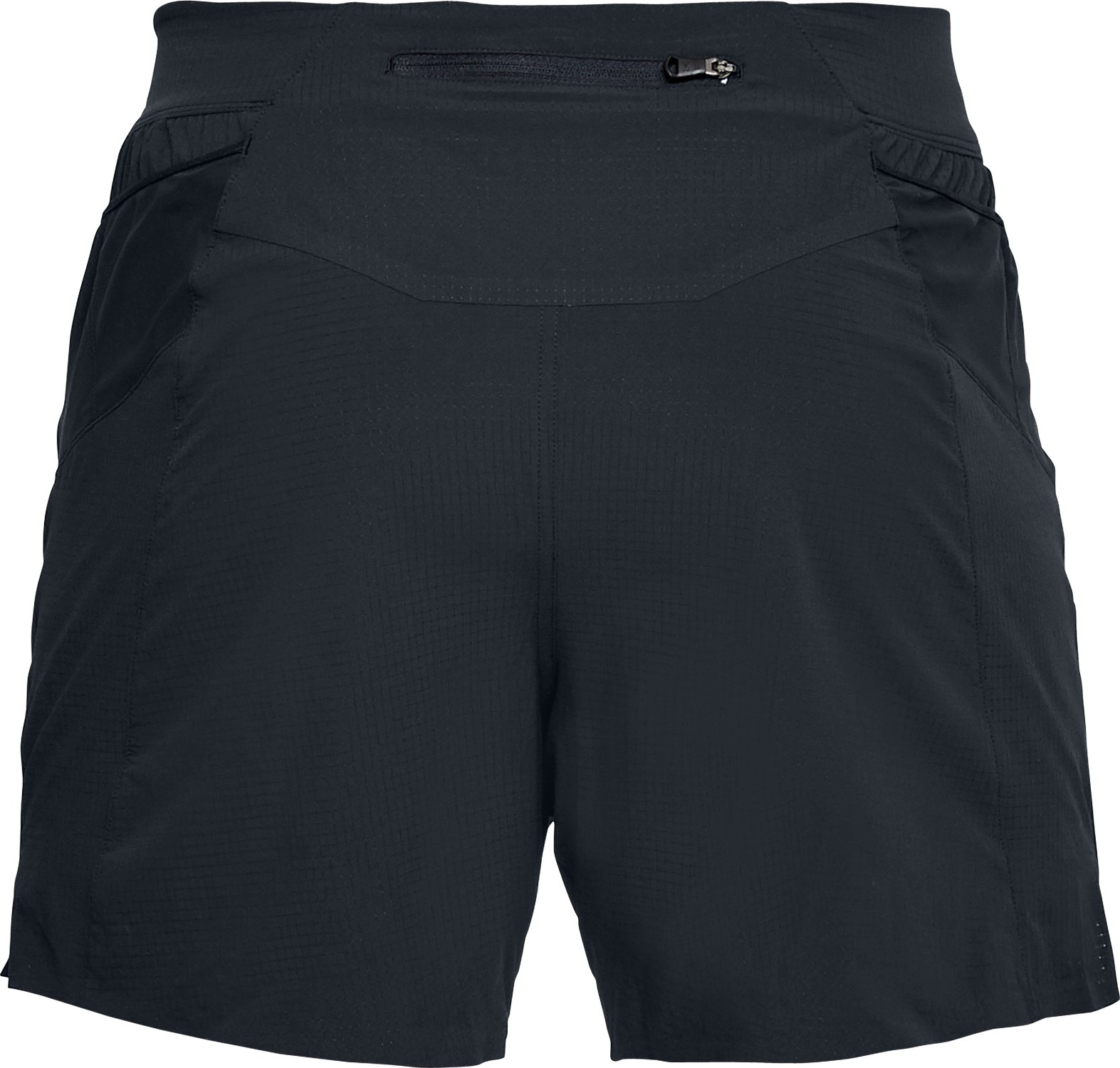 Men's UA Atmos Shorts, Black ,