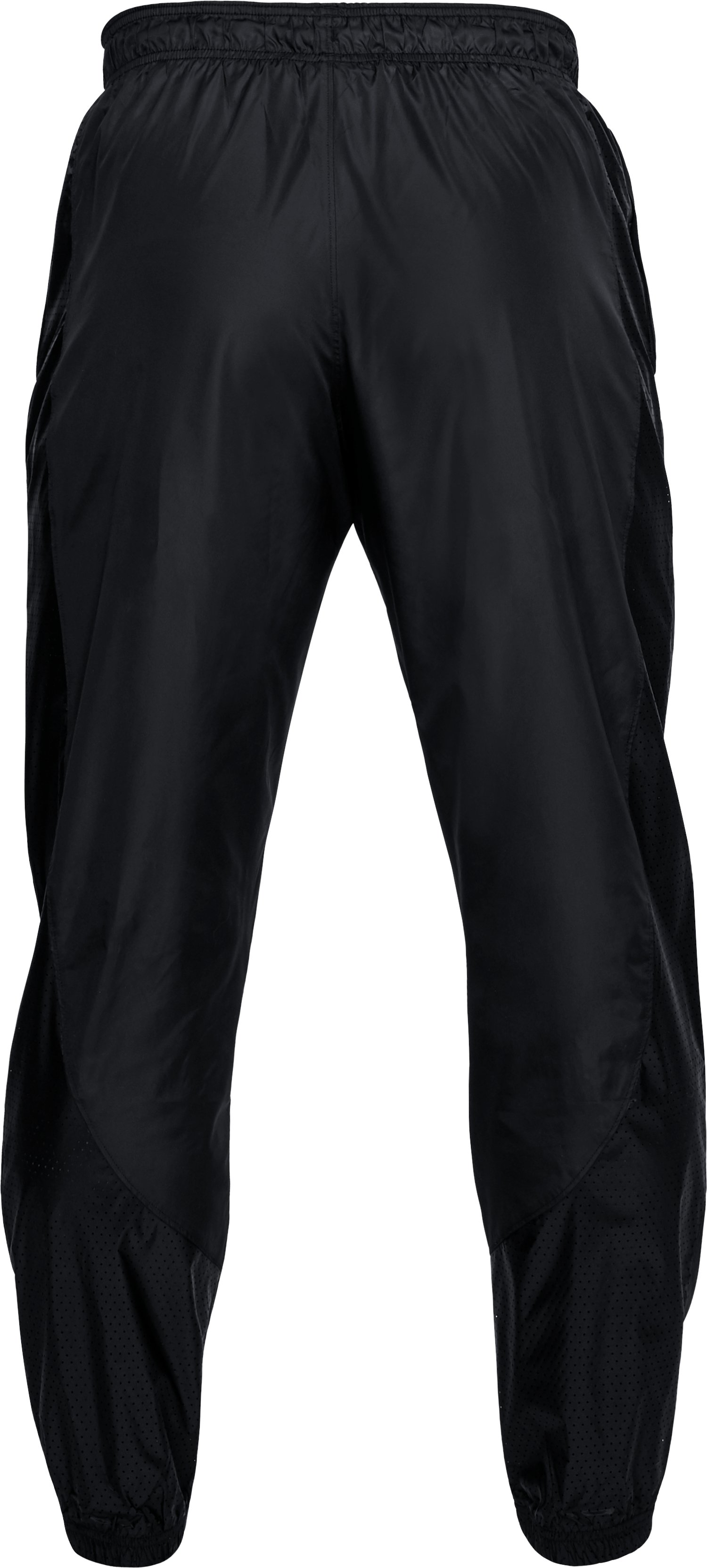 Men's UA Podium Pants, Black ,
