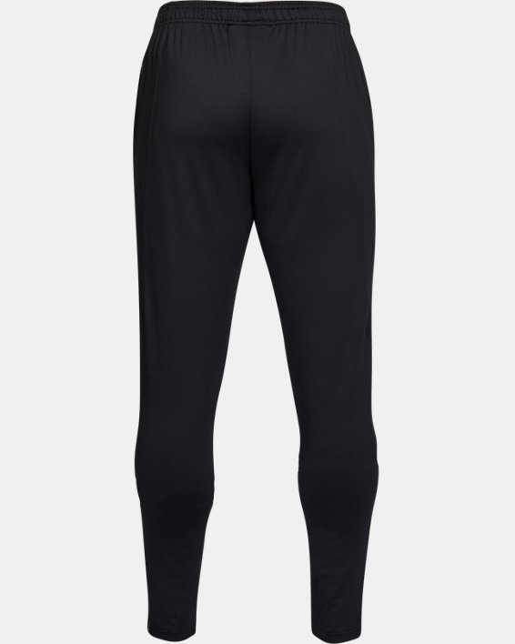 Men's UA Challenger II Training Pants, Black, pdpMainDesktop image number 3