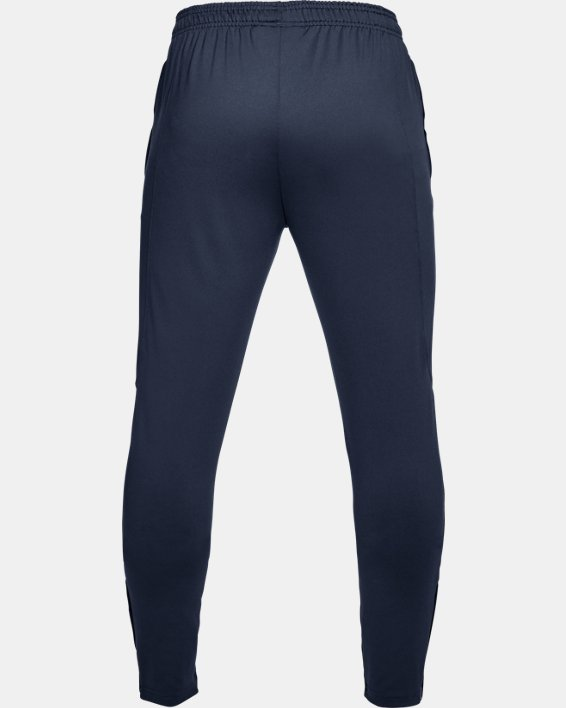 Men's UA Challenger II Training Pants, Blue, pdpMainDesktop image number 4