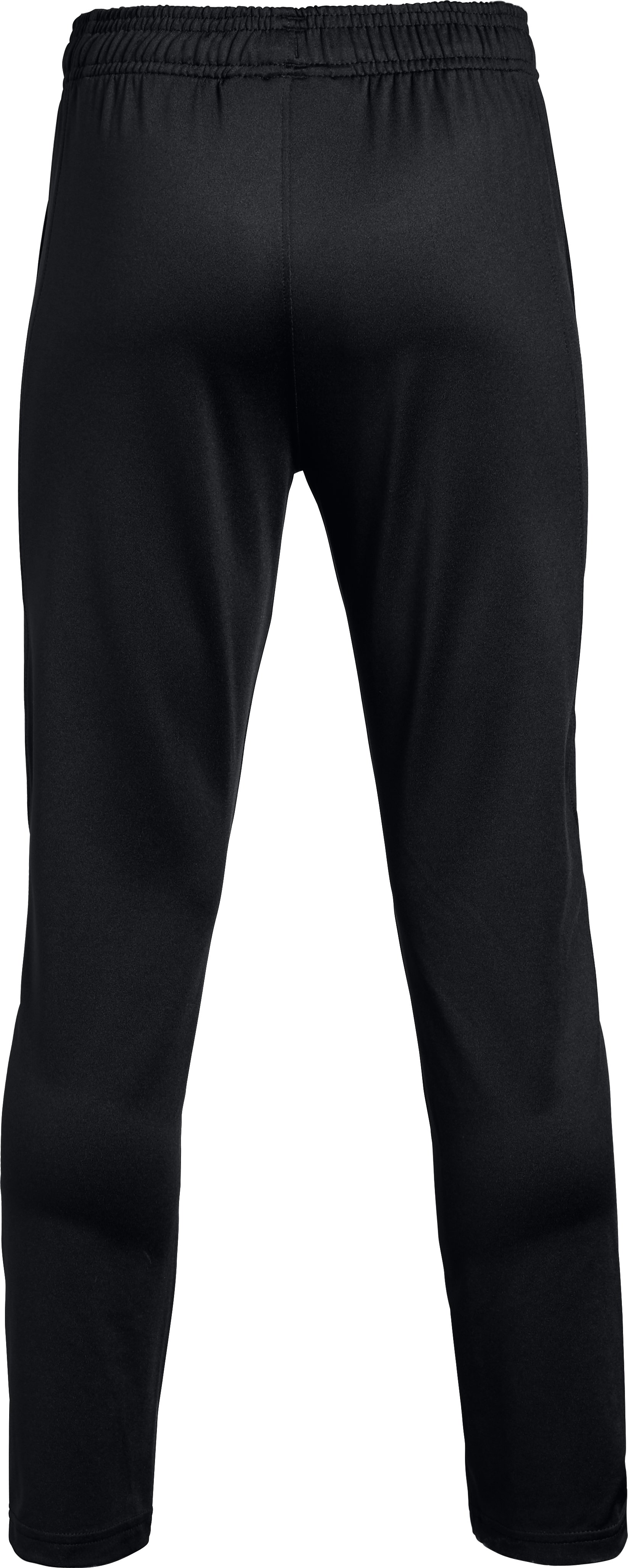 Boys' UA Challenger II Training Pants, Black ,
