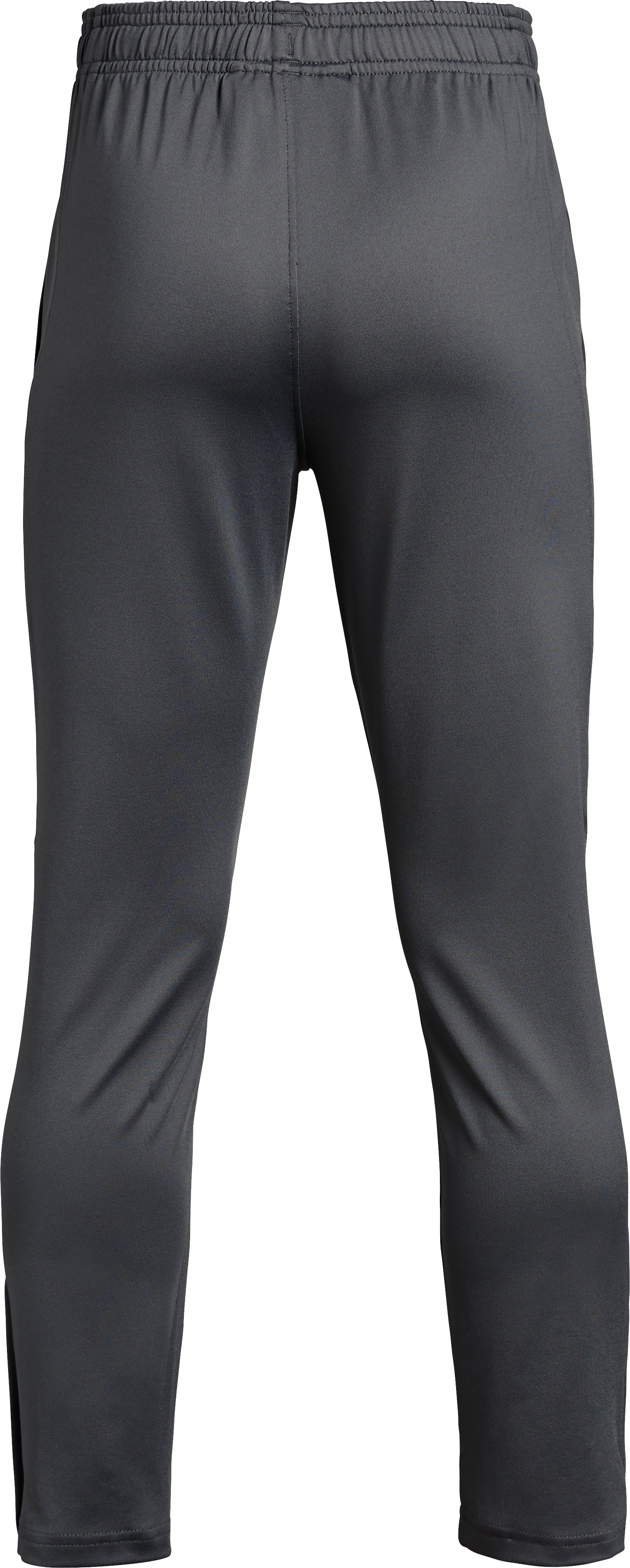 Boys' UA Challenger II Training Pants, Graphite, undefined