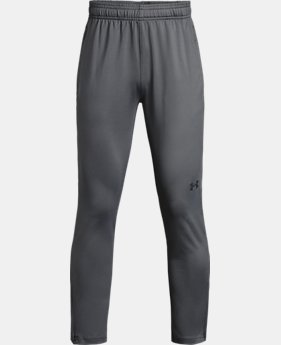 New Arrival Boys' UA Challenger II Training Pants LIMITED TIME: FREE U.S. SHIPPING 3 Colors $45