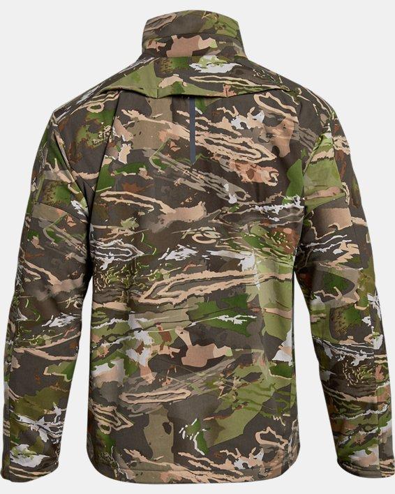 Men's UA Grit Jacket, Misc/Assorted, pdpMainDesktop image number 4