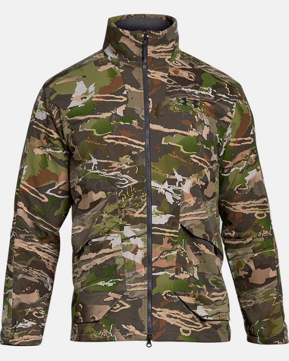 Men's UA Grit Jacket, Misc/Assorted, pdpMainDesktop image number 3