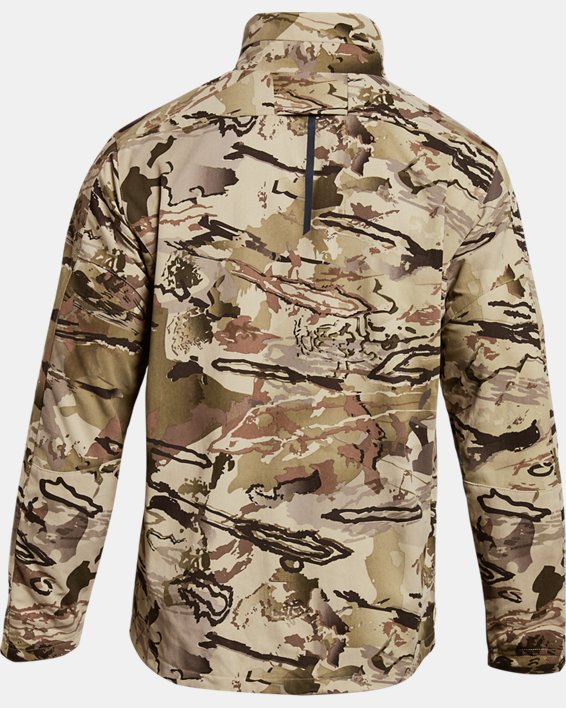 Men's UA Grit Jacket, Misc/Assorted, pdpMainDesktop image number 5