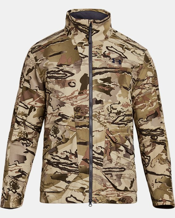 Men's UA Grit Jacket, Misc/Assorted, pdpMainDesktop image number 4