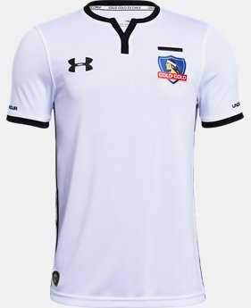 Youth Colo-Colo Replica Home Jersey LIMITED TIME: FREE U.S. SHIPPING 1  Color Available $42