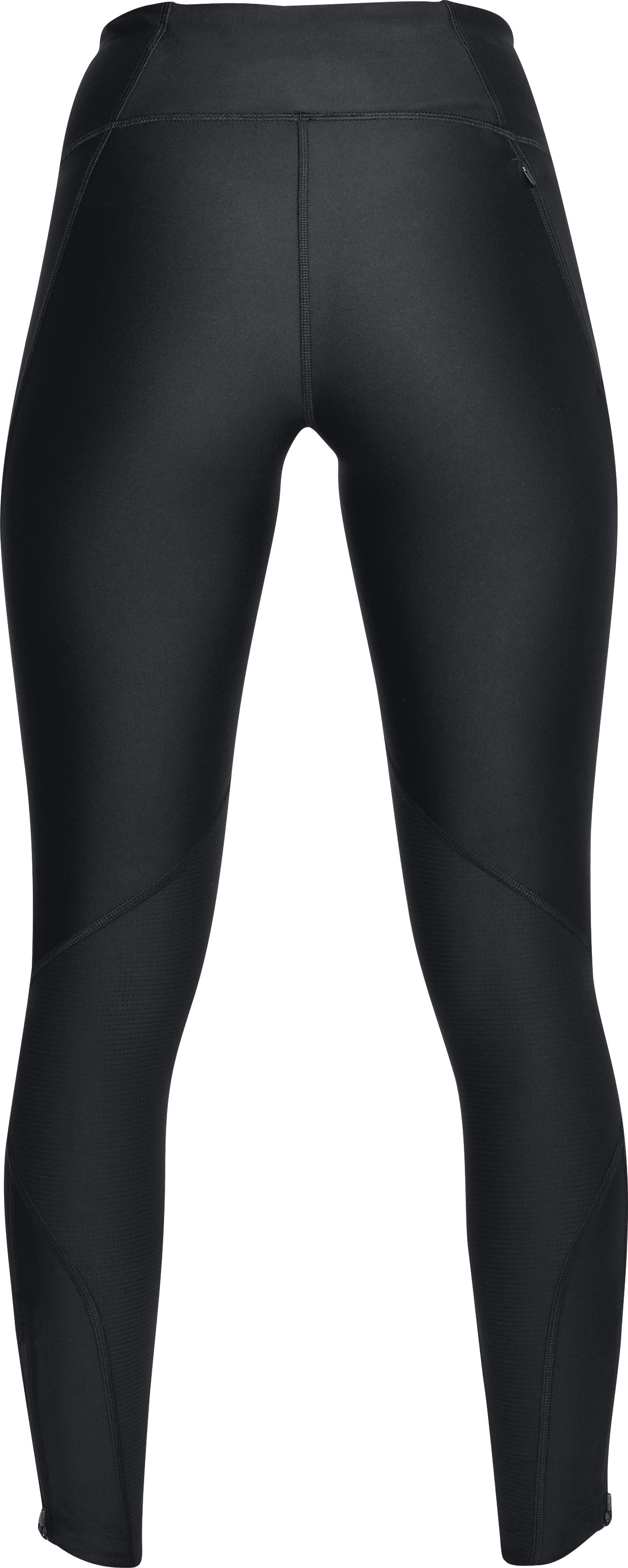 Women's UA Armour Fly Fast Tights, Black ,