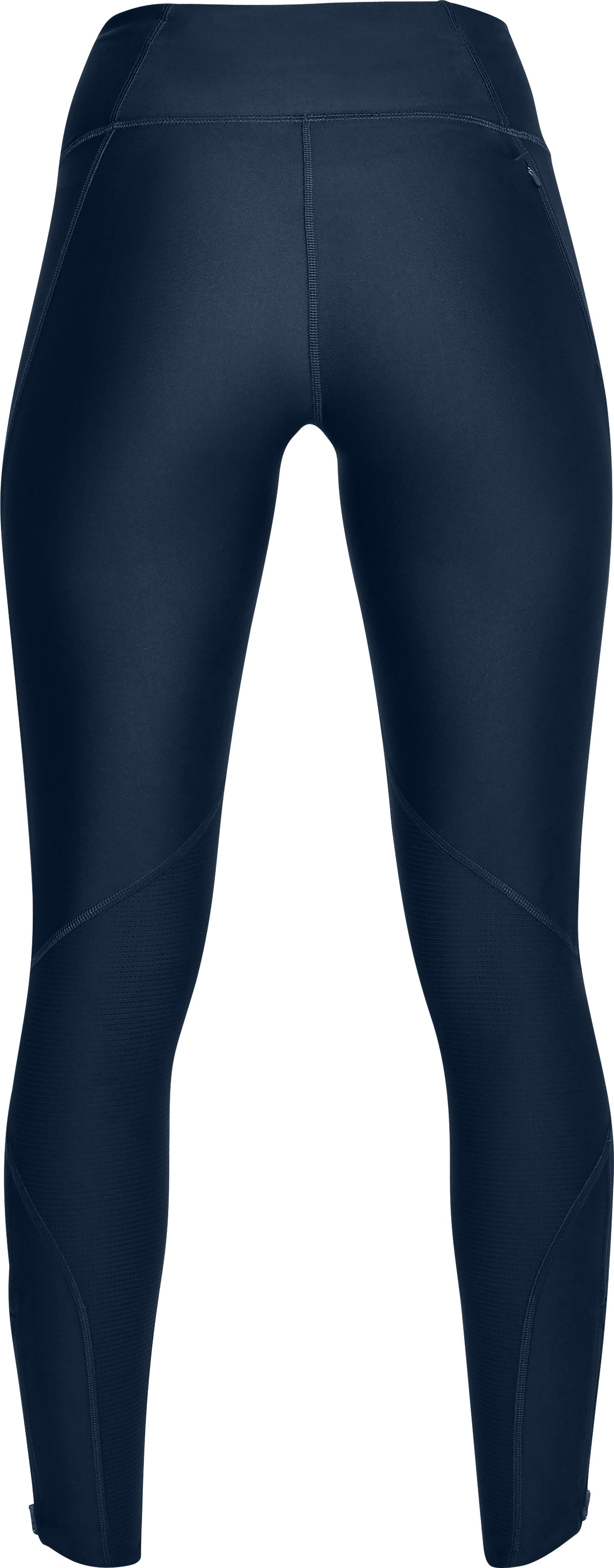 Women's UA Armour Fly Fast Tights, Academy,