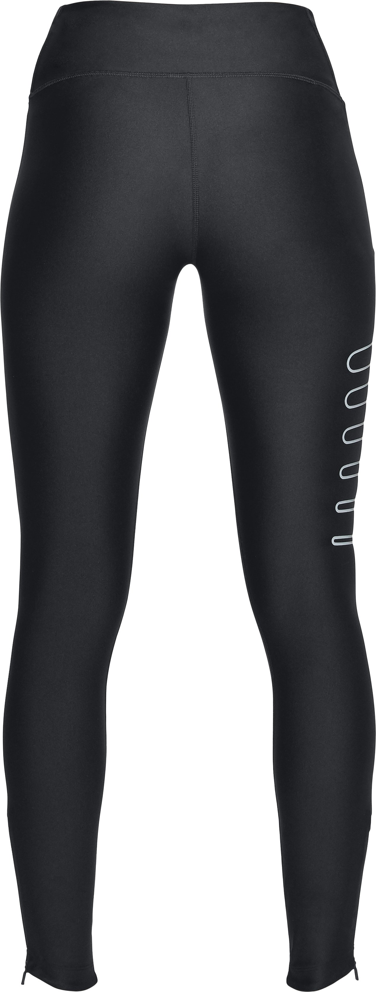Women's UA Armour Fly-Fast GX Tights, Black ,
