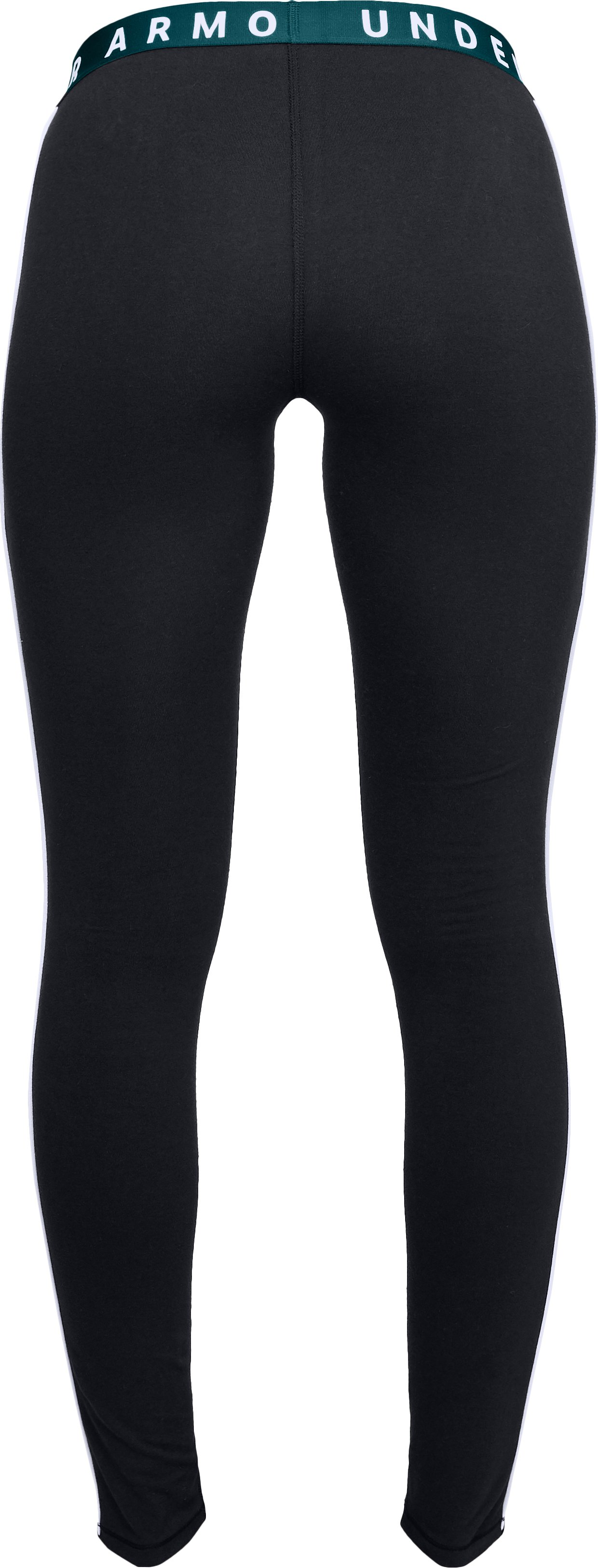 Women's UA Favorite Leggings, Black ,
