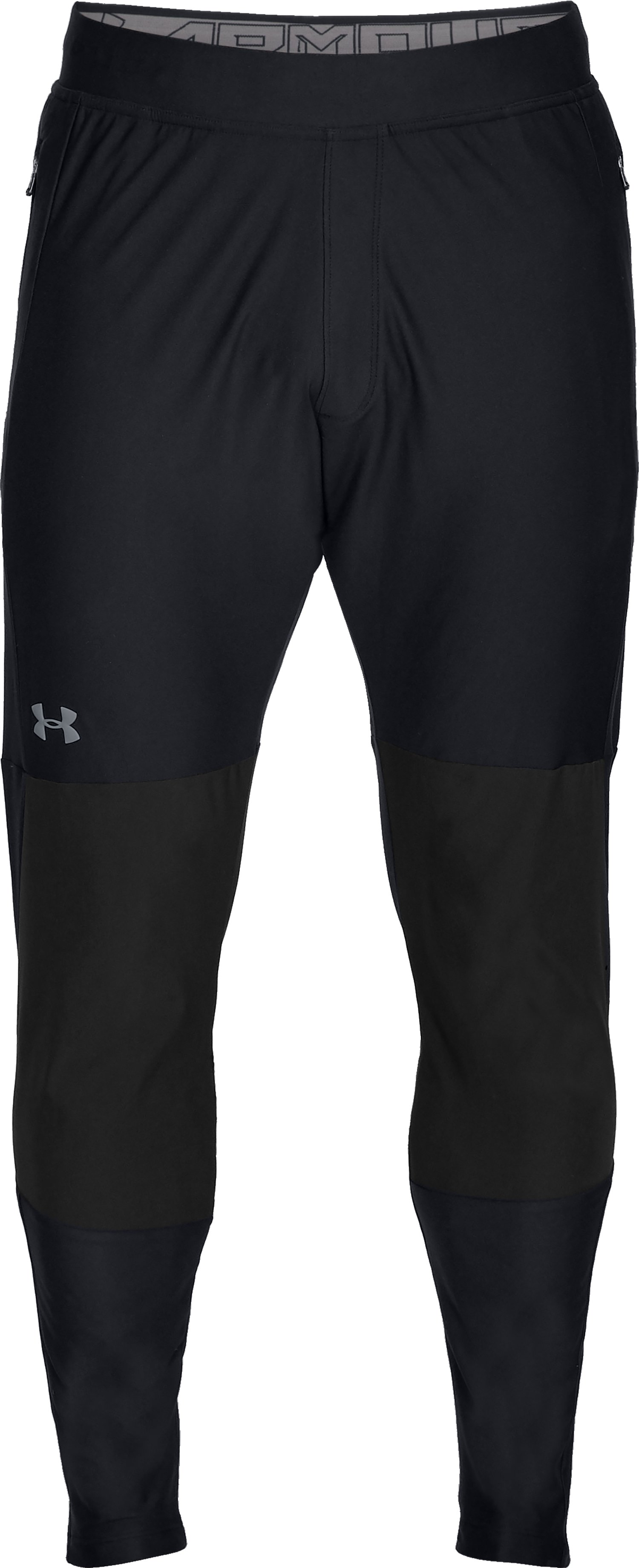 Men's UA Vanish Pants, Black ,