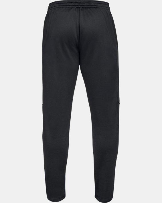 Pantalon Armour Fleece® pour homme, Black, pdpMainDesktop image number 4