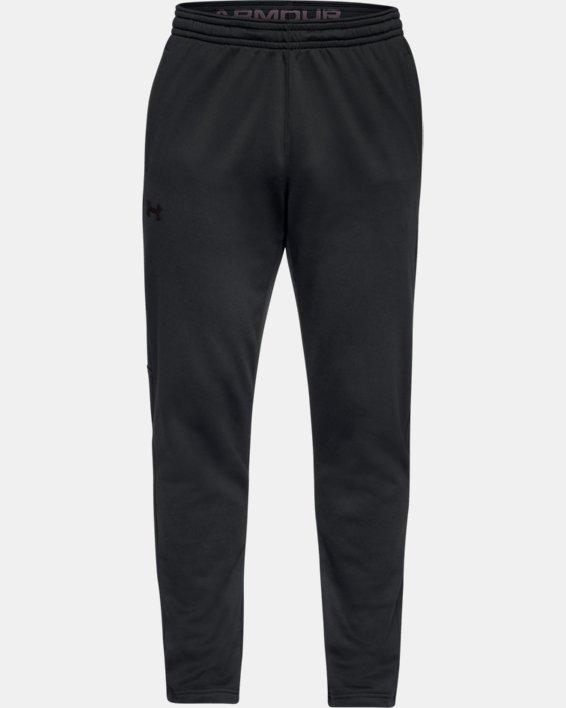 Pantalon Armour Fleece® pour homme, Black, pdpMainDesktop image number 3