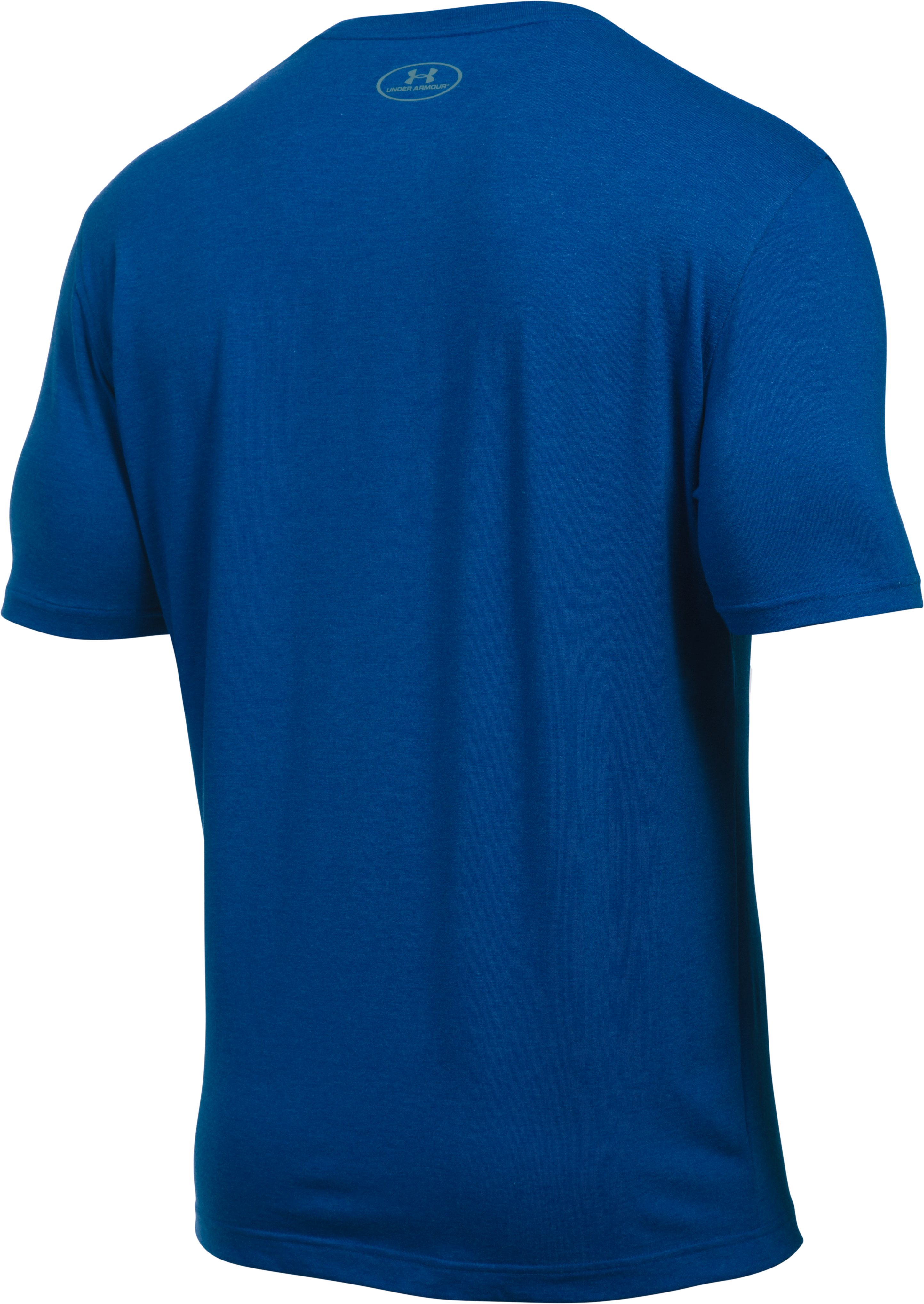 Men's SC30 Playcall T-Shirt, Royal, undefined