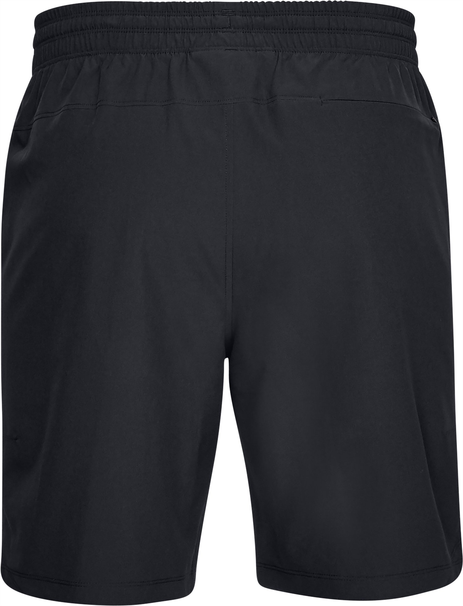 Men's UA Storm Cyclone Shorts, Black ,