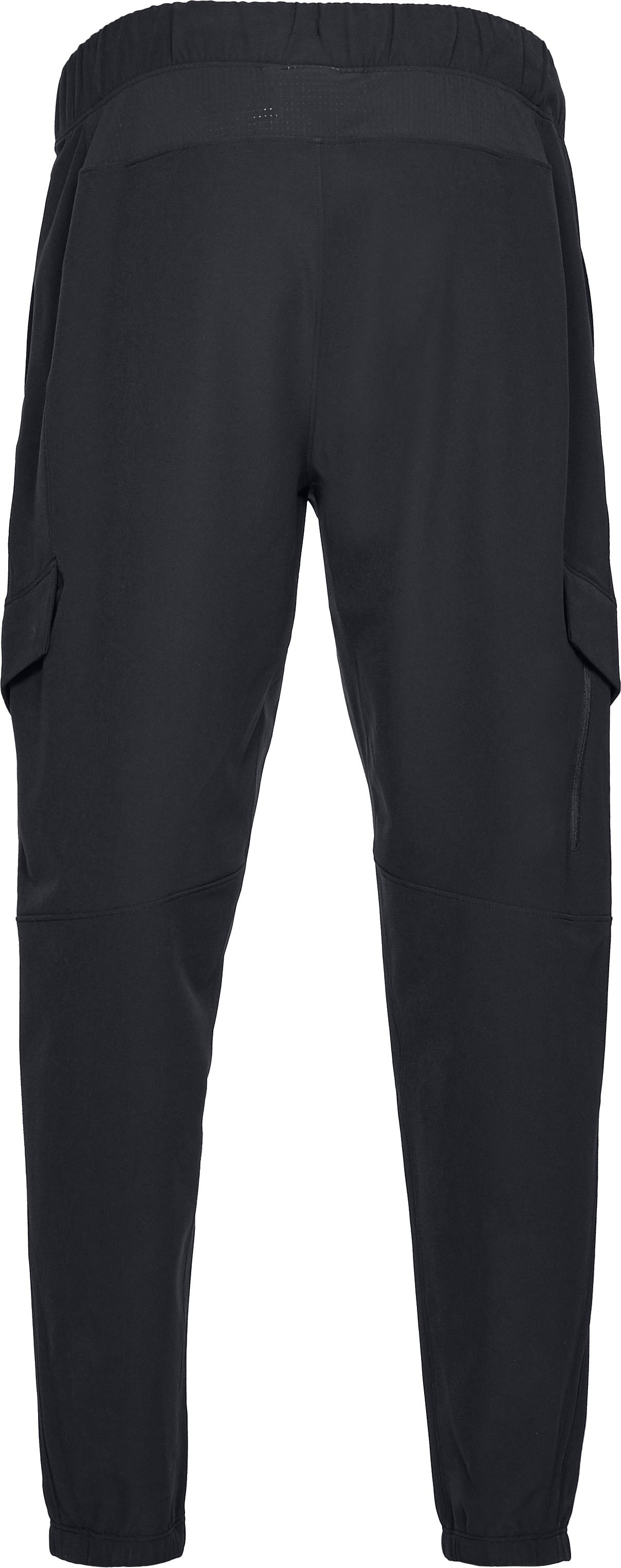 Men's UA Perpetual Pants, Black ,