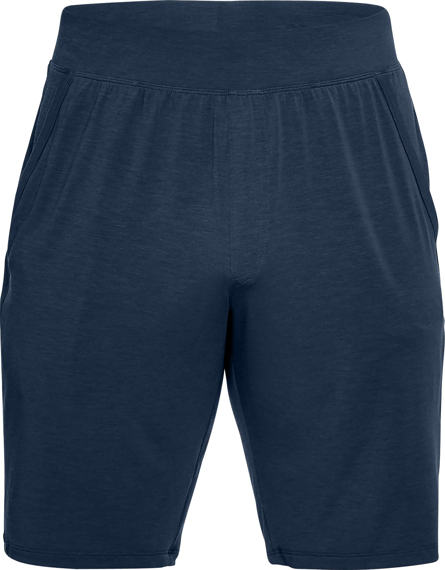 Men's Athlete Recovery Sleepwear Shorts, Academy,