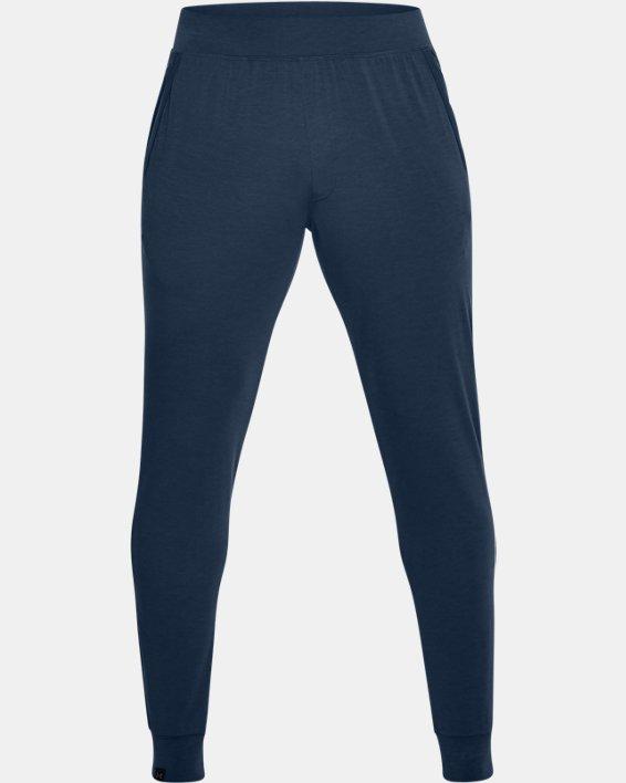 Men's UA RECOVER™ Sleepwear Joggers, Navy, pdpMainDesktop image number 2