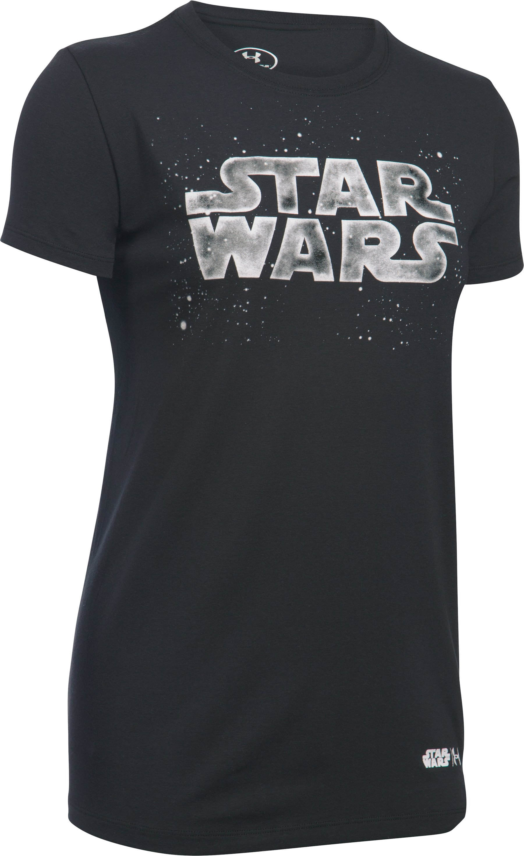 Women's Star Wars T-Shirt , Black