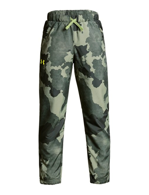 dd9633f1fe Boys' UA Phenom Pants - Printed