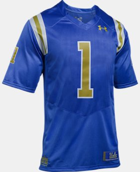Men's UCLA Replica Home Jersey  1 Color $94.99