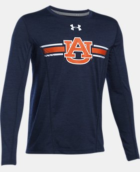 New Arrival Boys' Auburn Long Sleeve Training T-Shirt  1 Color $37.99
