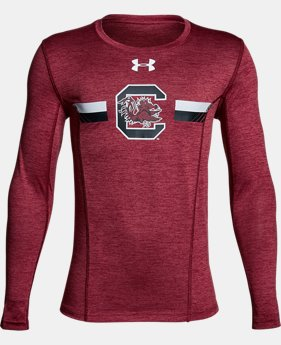 Boys' South Carolina Long Sleeve Training T-Shirt  1  Color Available $37.99