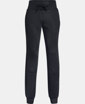 Girls' UA Unstoppable /MOVE Pants  1  Color Available $60