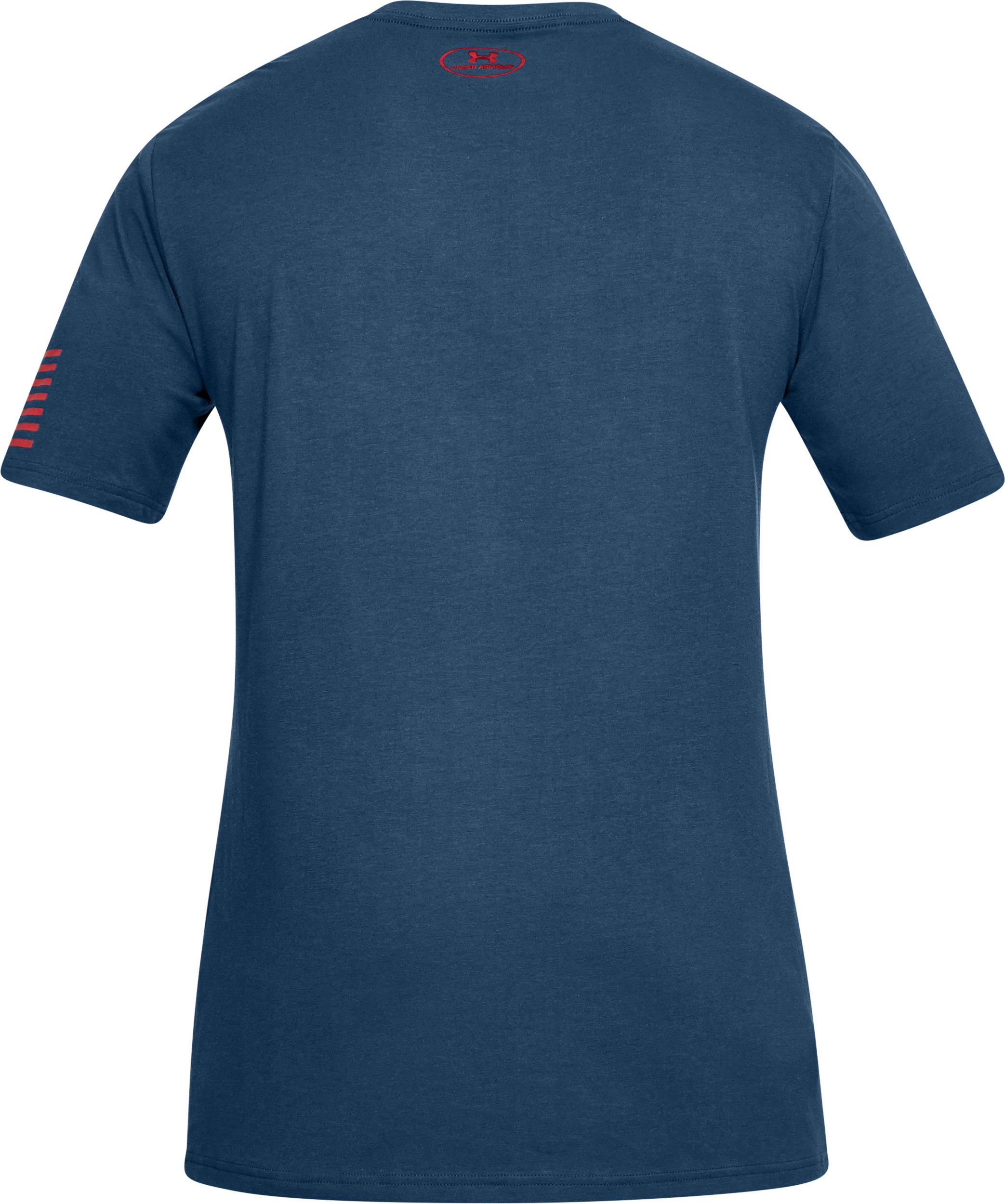 Men's UA Freedom Tonal BFL 2.0 T-Shirt, BLACKOUT NAVY,