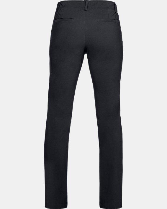 Women's ColdGear® Infrared Links Pants, Black, pdpMainDesktop image number 5