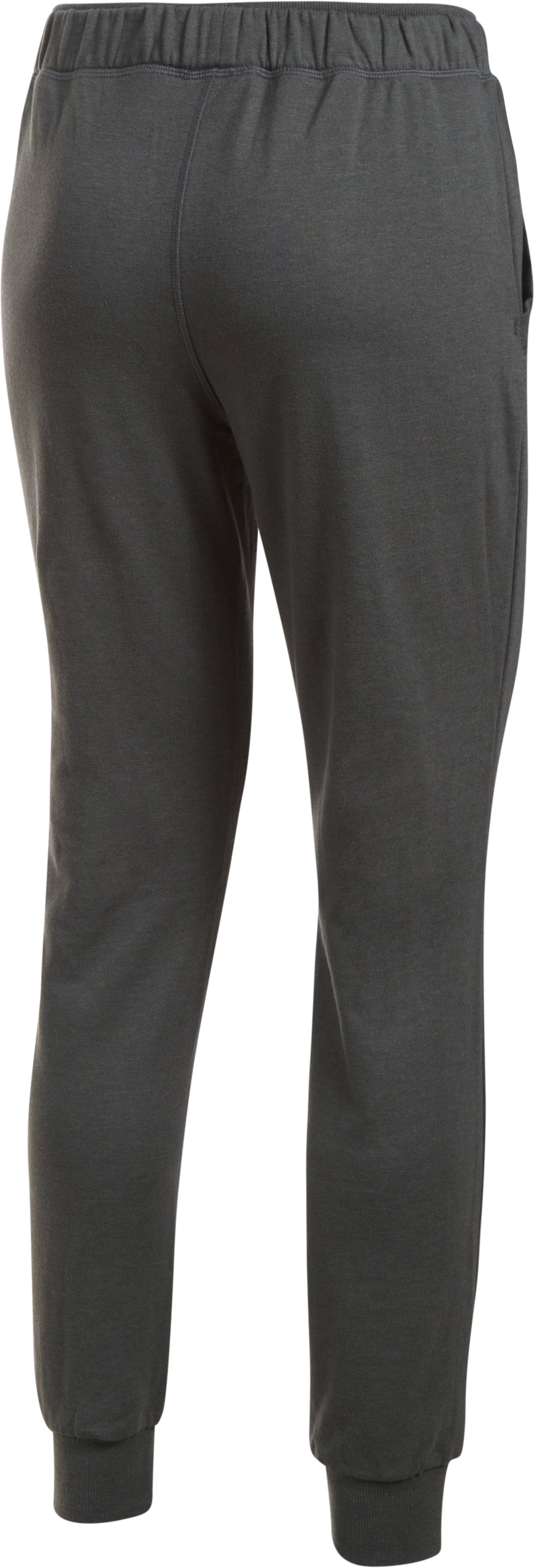 Women's South Carolina UA Tri-Blend Pants, True Gray Heather, undefined