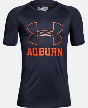 Boys' Auburn Charged Cotton® T-Shirt  1 Color $25.99