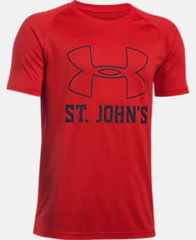 Boys' St. John's UA Tech™ T-Shirt  1  Color $19.99