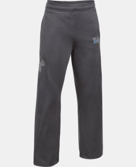 Boys' UCLA Big Logo Pants  1 Color $54.99