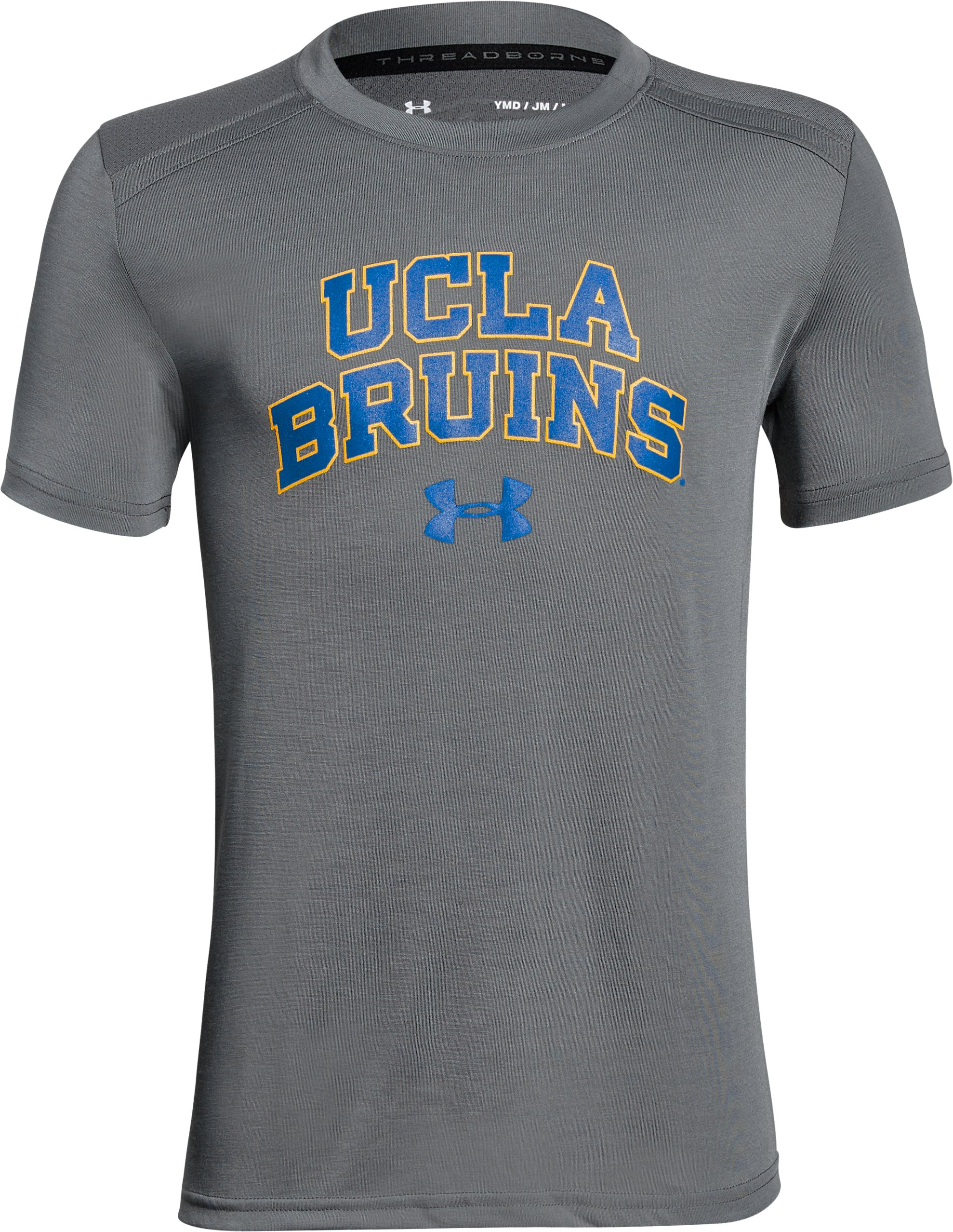 Boys' UCLA T-Shirt, Graphite,