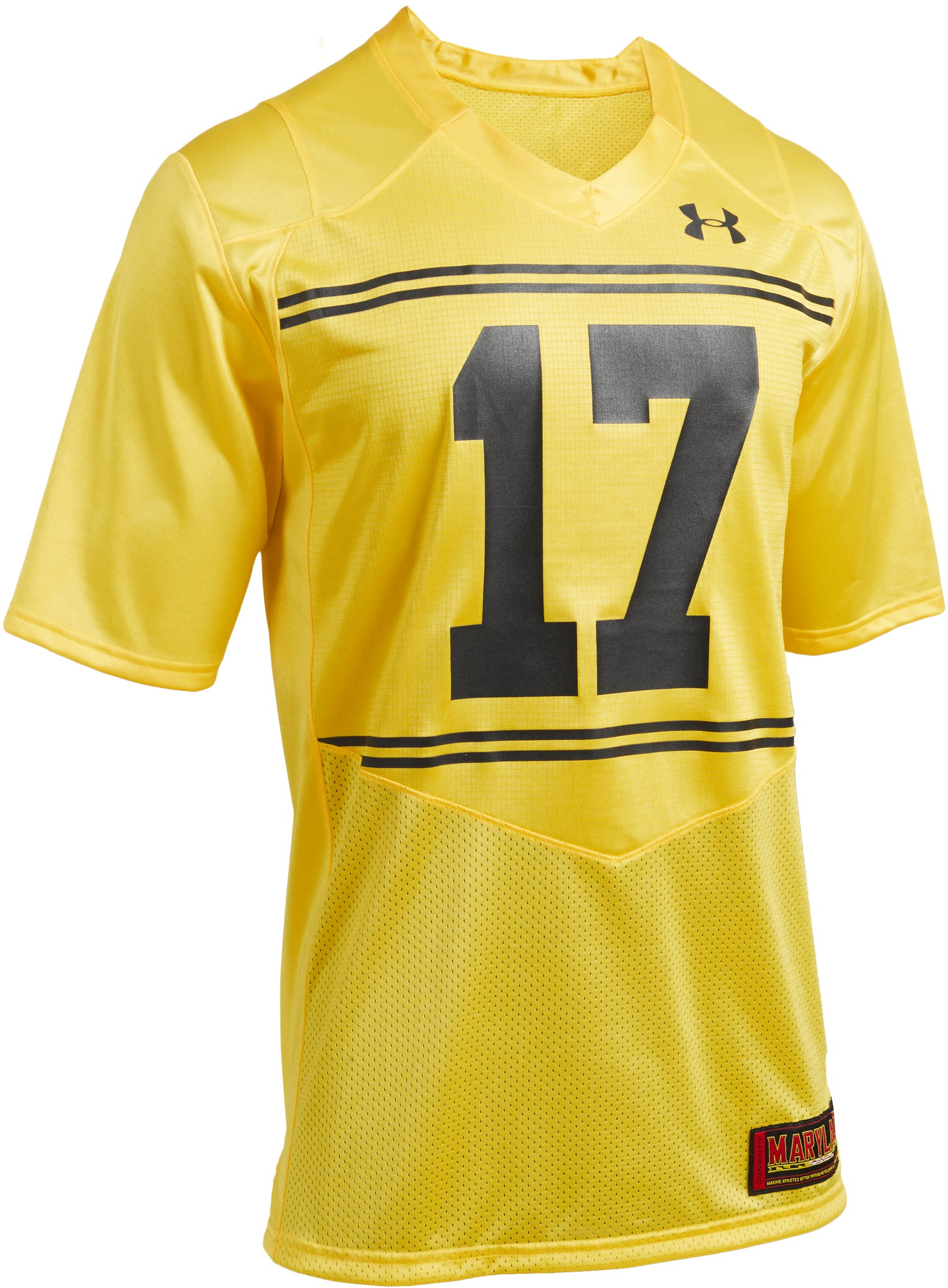 Men's Maryland Replica Jersey, Taxi, zoomed