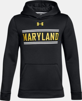 Boy's Maryland Hoodie  1  Color Available $79.99