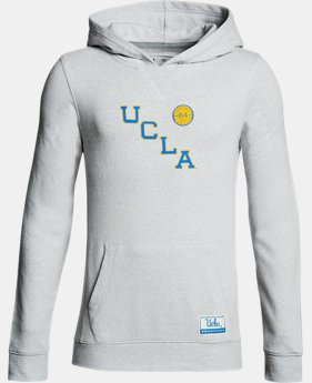 Boy's UCLA Iconic Hoodie  1 Color $74.99