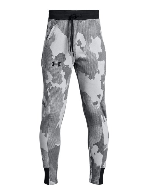 695295cc059595 This review is fromBoys  UA Rival Joggers - Printed.