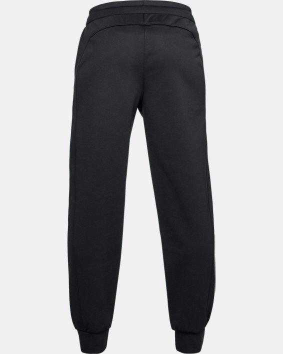 Women's UA RECOVER™ Track Pants, Black, pdpMainDesktop image number 5