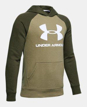 f5eb03ea Hoodies, Sweatshirts, & Pullovers | Under Armour US