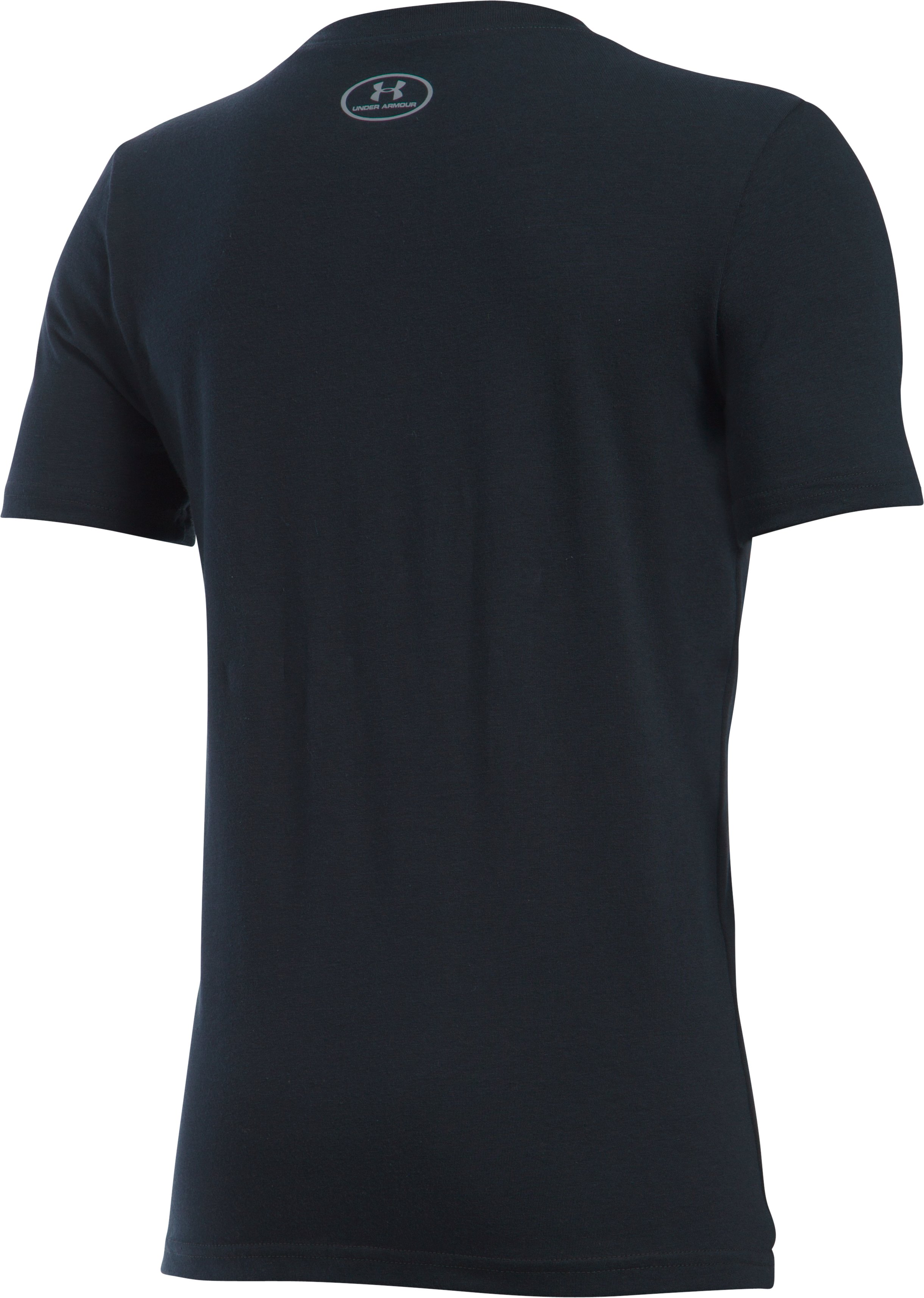 Boys' SC30 Made That Old T-Shirt, Black ,