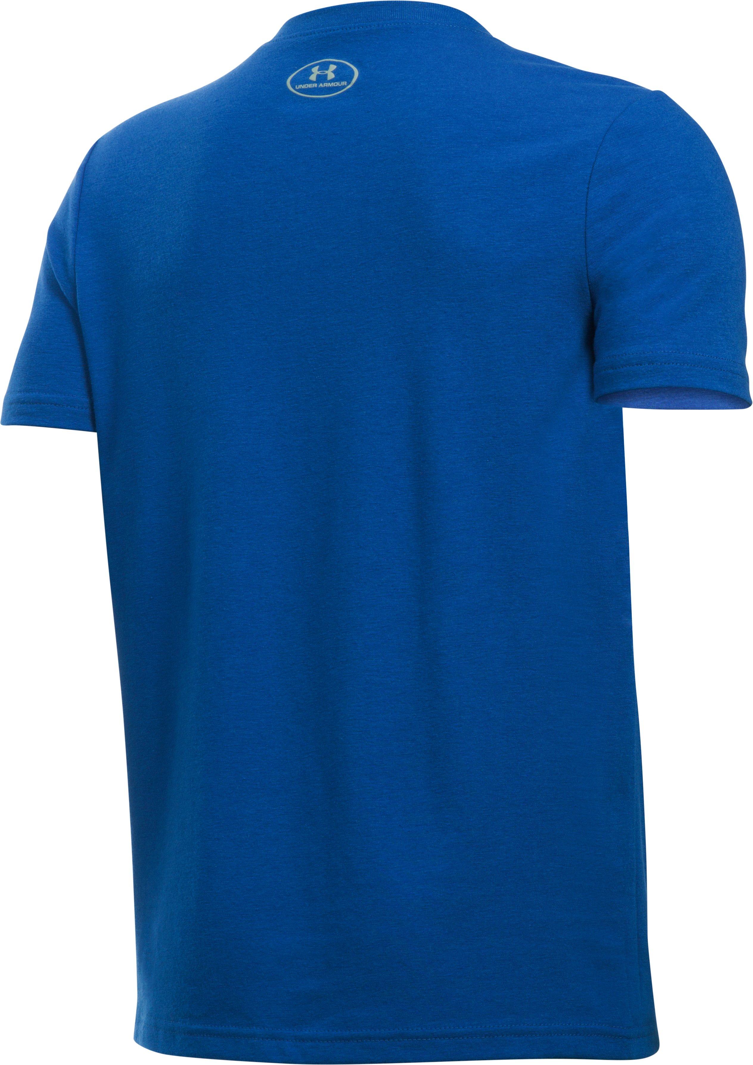Boys' SC30 Made That Old T-Shirt, Royal, undefined
