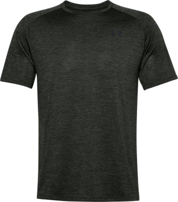 Under Armour mens Under Armour Mens Top of the Key Short Sleeve Tee